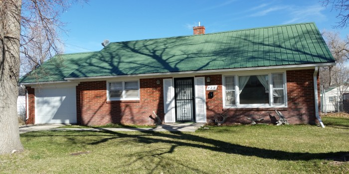 728 West 2nd St. – Chadron, NE