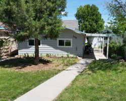 250 Maple St. – Chadron, NE