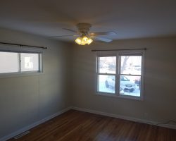 200 Bordeaux St. – Upstairs Unit – Utilities Included