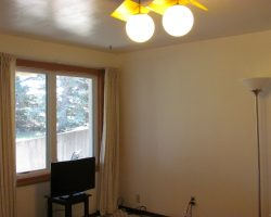 Quiet 2 Bedroom Apartment less than 2 miles out of town includes utilities