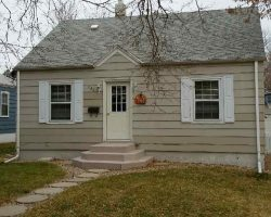 733 Morehead St. – 4 Bedroom 2 Bath