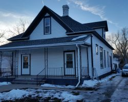 233 Mears St. – 1 Bedroom, 1 Bath – Chadron