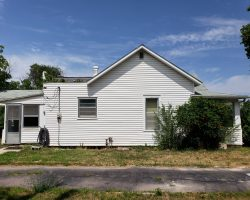 241 Mears St. – 3 Bedroom, 1 Bath – Chadron