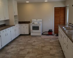 524 Lake St – 3 Bedroom, 2 Bath – All Utilities Included