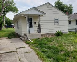 336 Pine St. – 2 Bedroom, 1 Bath – Chadron, NE