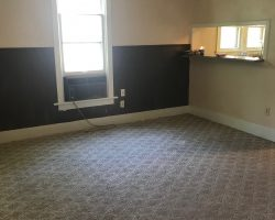 534 King St   2 bedroom 1 bath