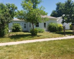 432 King St. – Small 1 Bedroom, 1 Bath – Chadron, NE