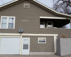 440 W. 4th St.  – Chadron, NE