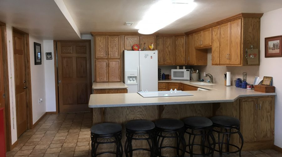 1 Bedroom Apartment – Includes All Utilities – Chadron, NE